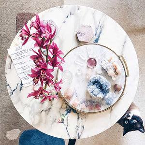 Better Homes & Gardens: 10 Amazing Things You Need to Know About Decorating With Crystals