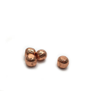 Copper Metal Ball Small - Happy Soul Online