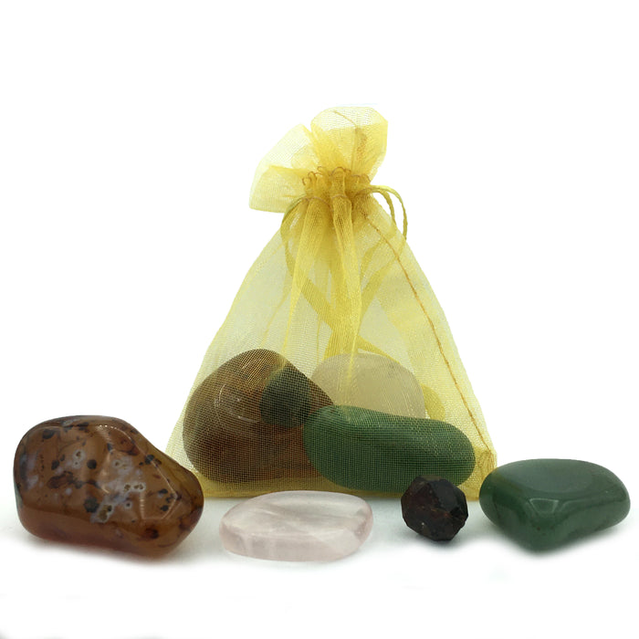 Attract Love Crystal Set