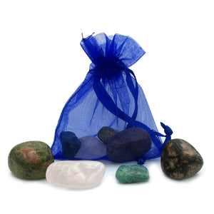 Broken Heart Crystal Set - Happy Soul Online