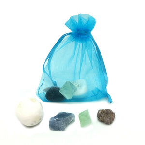 Teacher's Crystal Set Happy Soul Online