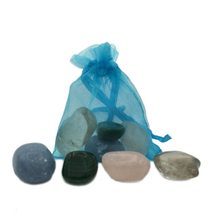 Trauma Crystal Set Happy Soul Online