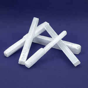 Selenite Stick $15 (150mm)