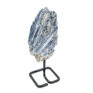 Kyanite - Blue on Stand $60