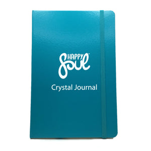 Happy Soul Crystal Journal Happy Soul Online