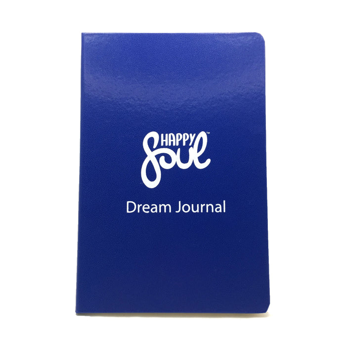 Happy Soul Dream Journal