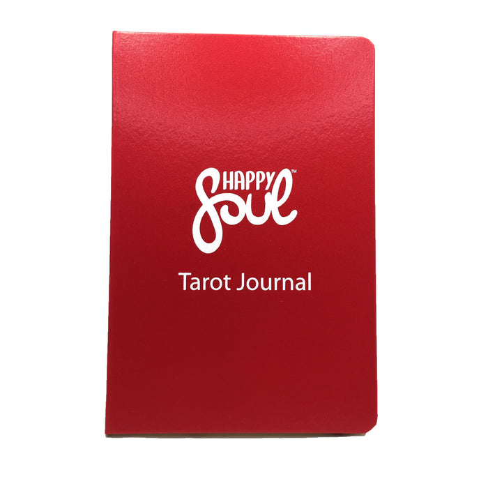 Happy Soul Tarot Journal