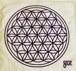 Happy Soul crystal grid cloth - Happy Soul Online