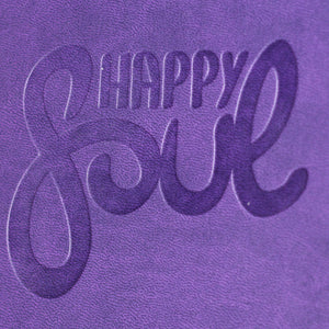 Happy Soul Official Journal