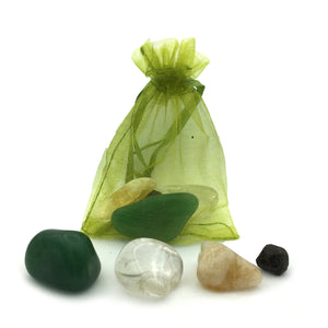 Manifestation Crystal Set Happy Soul Online