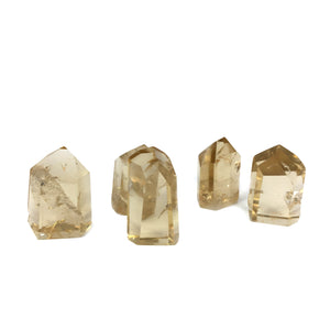 Natural Citrine Generator Happy Soul Online