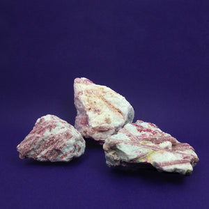 Pink Tourmaline Raw Crystal Large - Happy Soul Online
