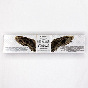 Incense - Archangel Gabriel
