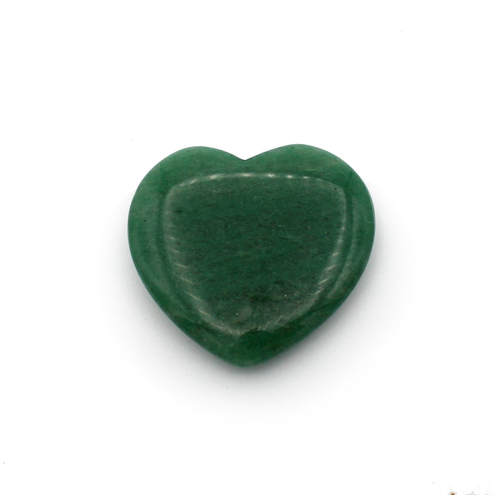 Aventurine - Green Heart $20
