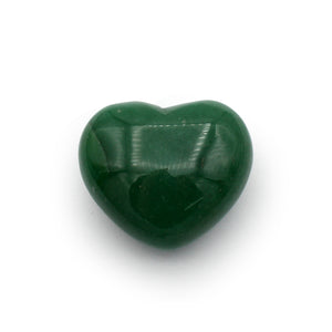 Aventurine - Green Heart $30