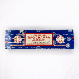 Incense - Nag Champa 100g