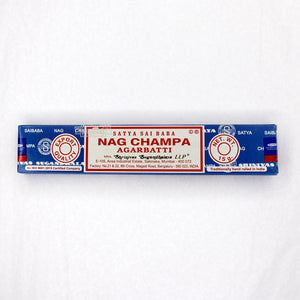 Incense - Nag Champa 15g