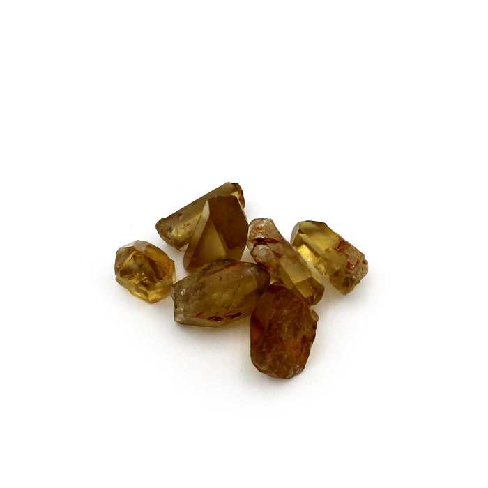 Citrine - Natural AAA Gem Quality $6