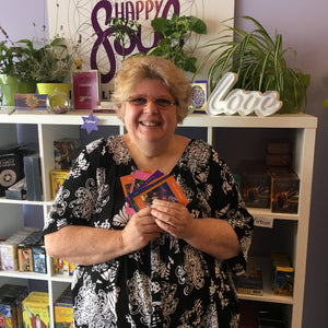 Psychic Reading with Rev. Sheila Scott