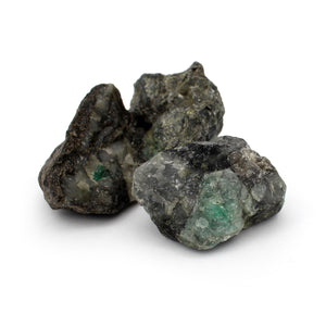 Emerald Large Grade A $25