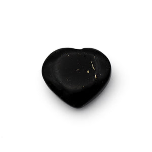 Shungite Heart $18