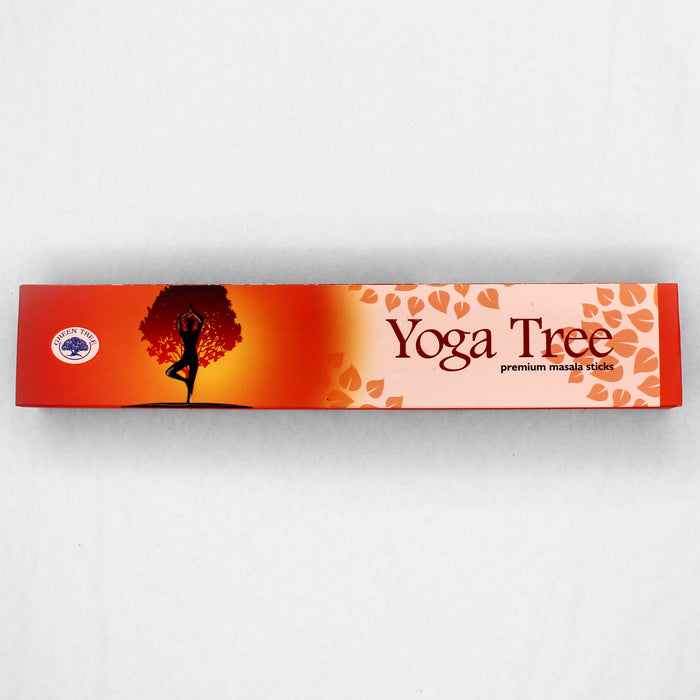 Incense - Yoga Tree