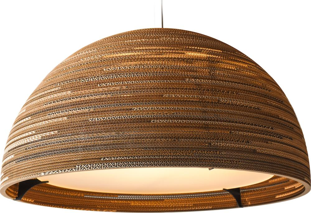 Dome Pendant Light | Banbayu