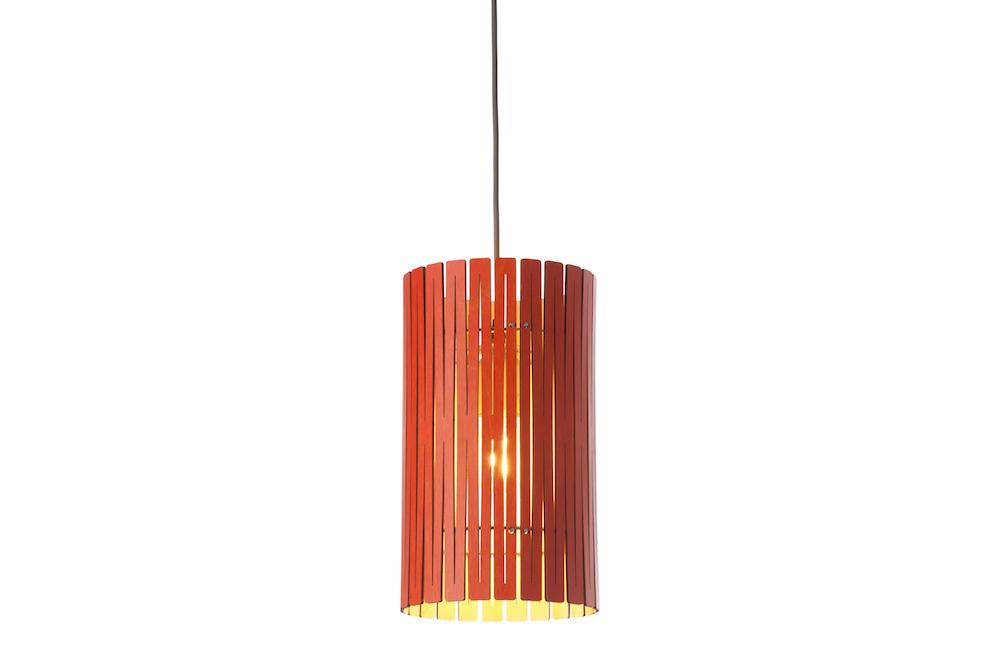 Kerflight P2 Pendant Light Natural Lava | Banbayu
