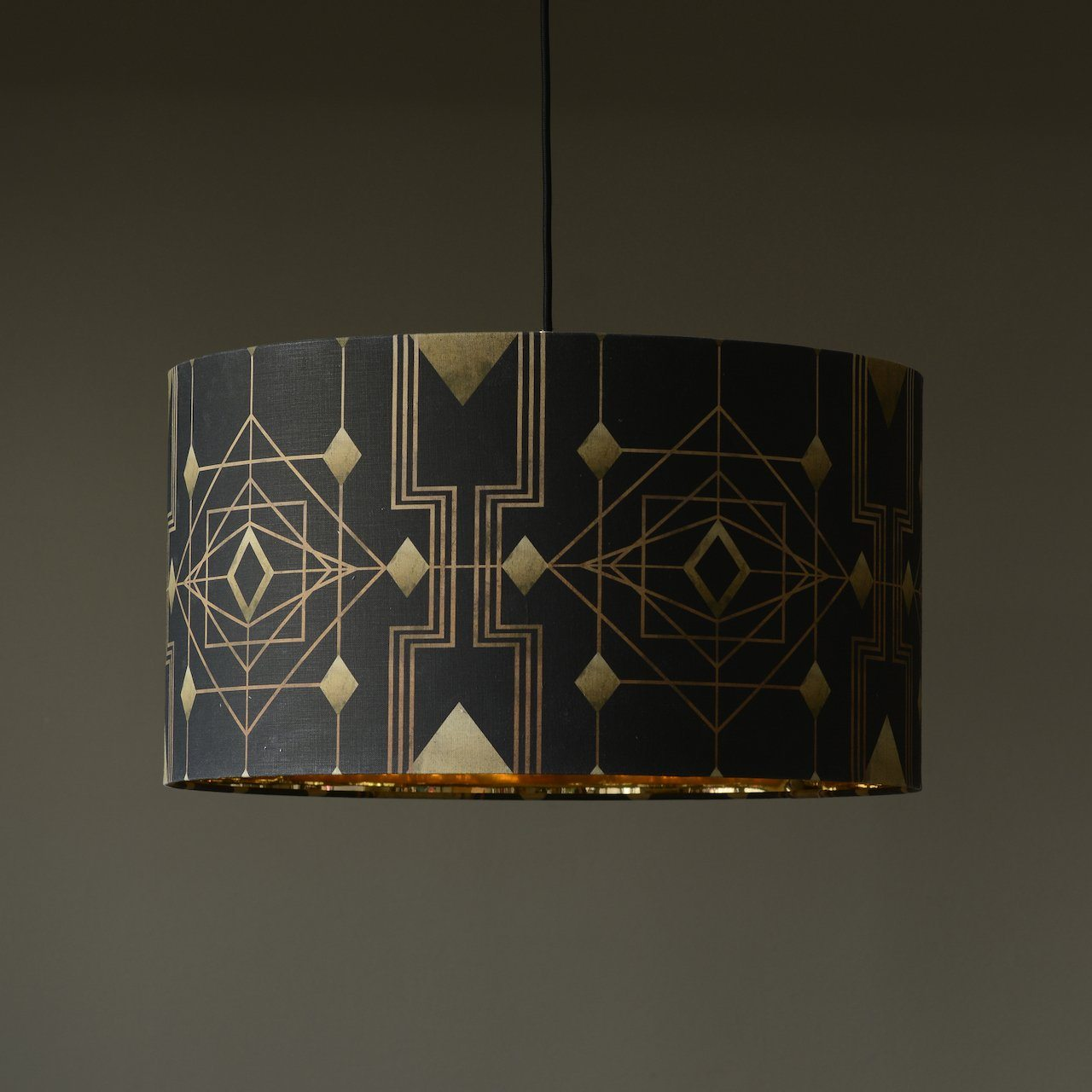Gatsby Pendant Light | Banbayu