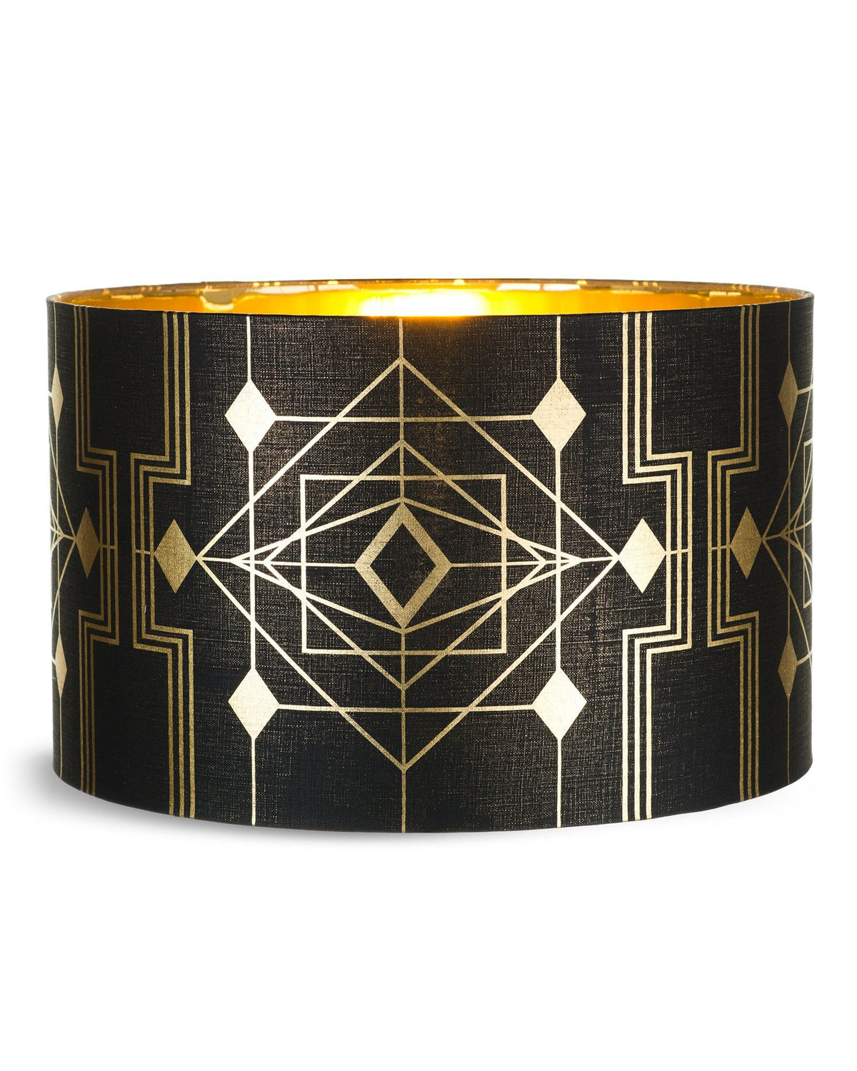 Gatsby Drum Shade | Banbayu