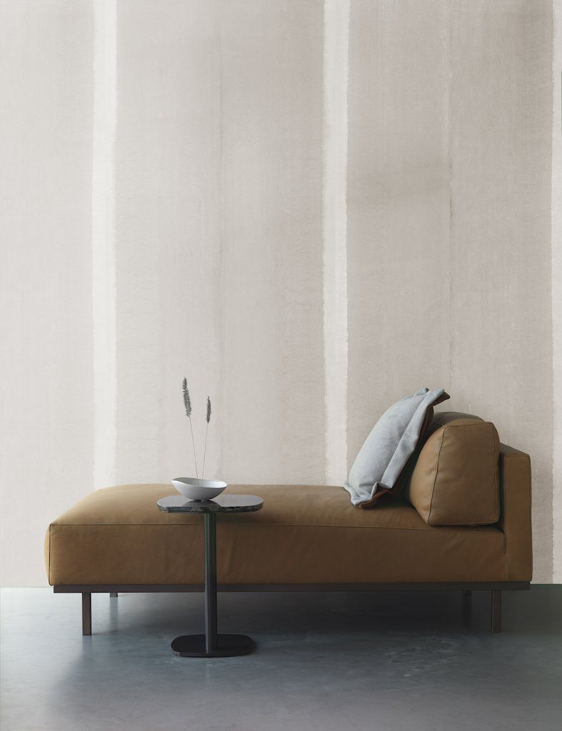 Wallpaper - Washi Grey by Piet Boon