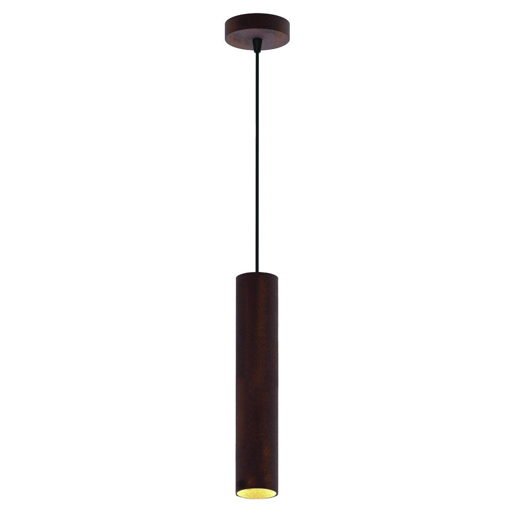Roest Vertical Pendant Light 30