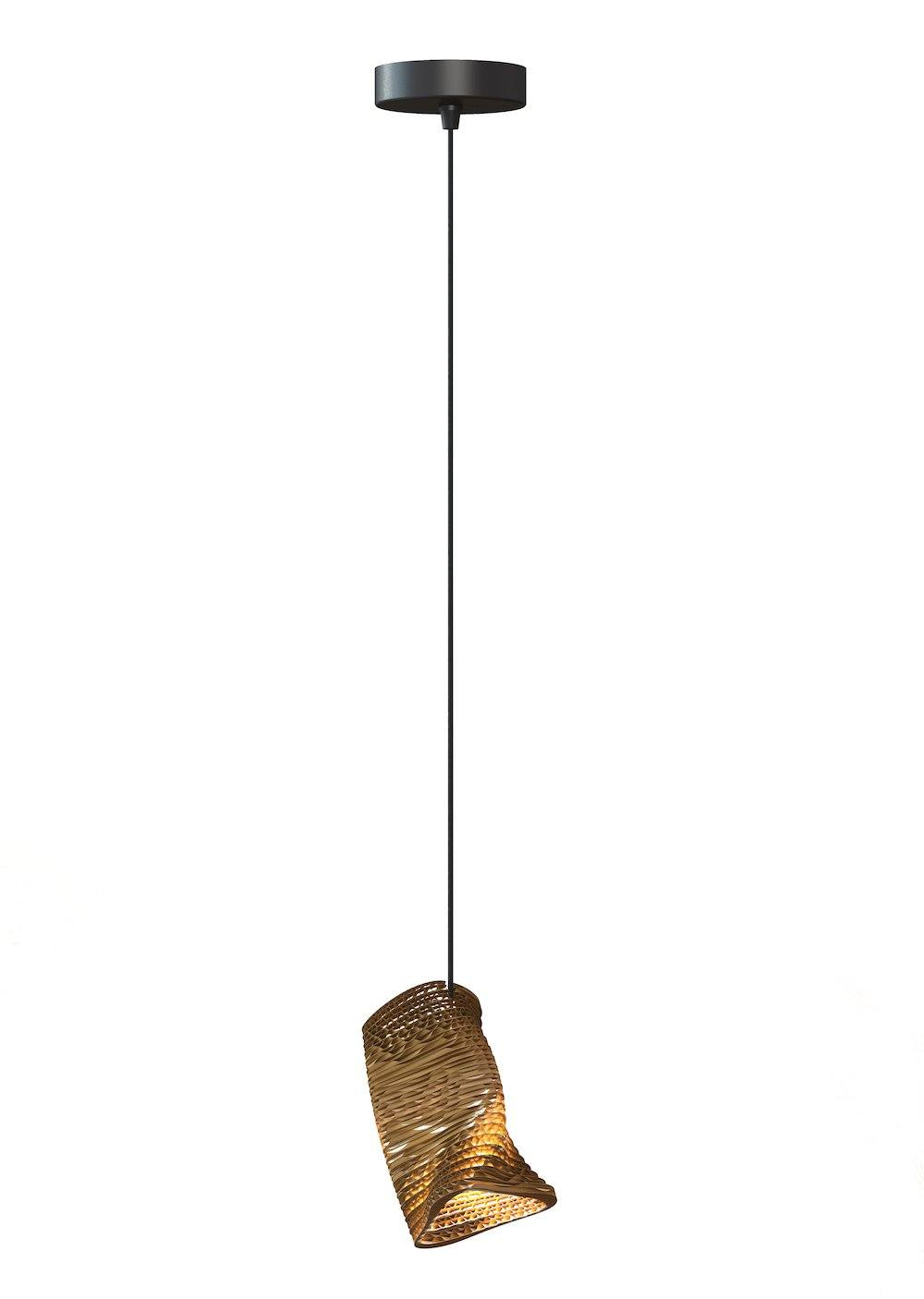 Moa Single Pendant Light