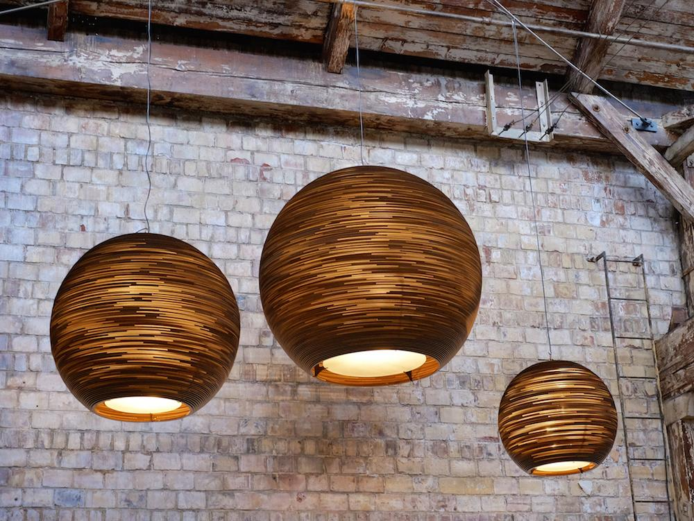 Arcturus Pendant Light
