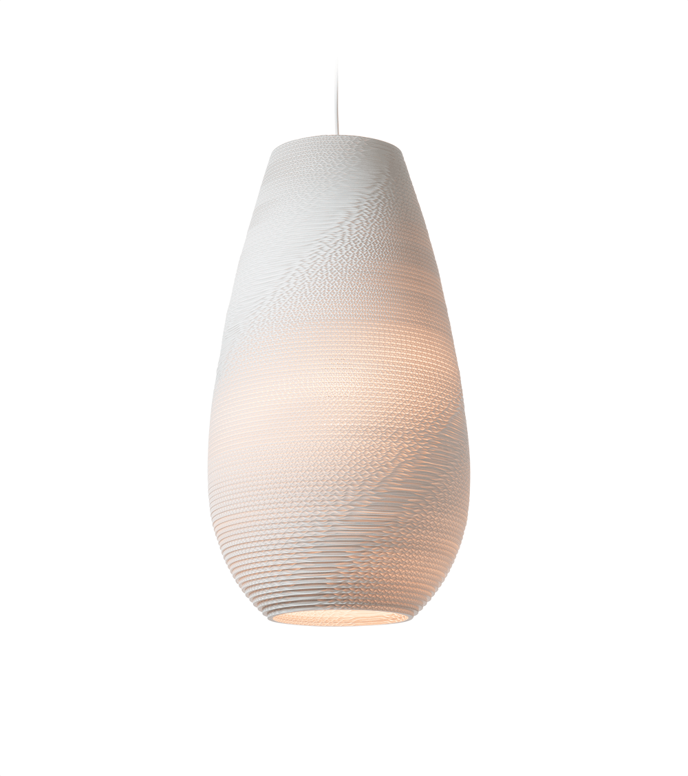Drop Pendant Light | Banbayu