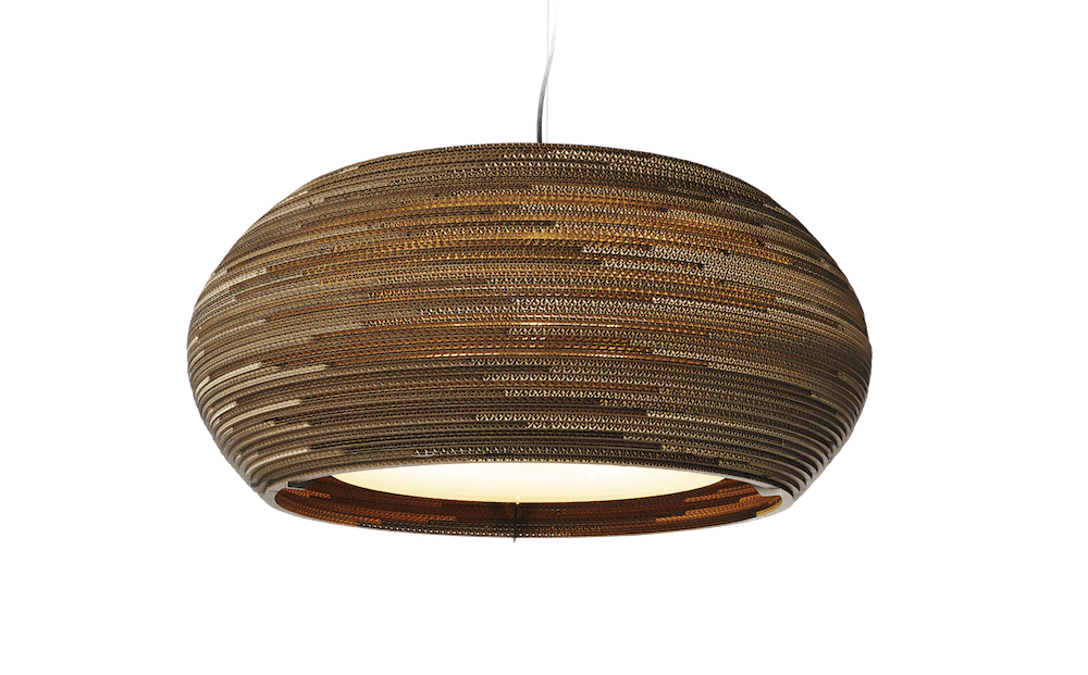 Ohio24 Pendant Light | Banbayu