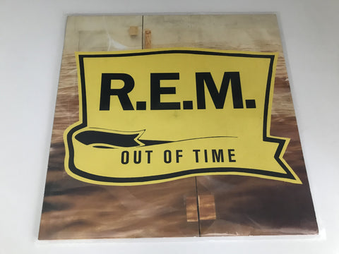 Lp R.E.M. Out of time
