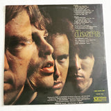 LP The Doors - The Doors vedette VRMS 355 anno 1967