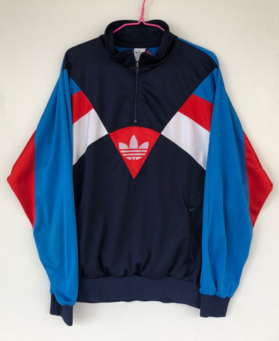 Track Top Adidas Colorado 80's Tg M
