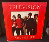 LP TELEVISION - ADVENTURE ANNO 1978