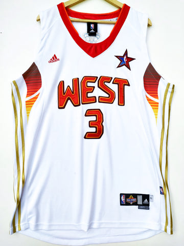 Maglia Adidas NBA West All Star 2009