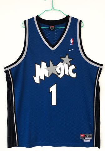 Maglia NBA Magic Nike 90's tg XXL