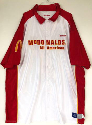 Maglia NBA Mc Donald Limited XL