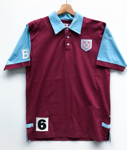 Polo West Ham 00's TGM