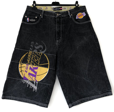 Short NBA Lakers 90's USA TgXL