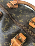 Borsa Louis Vuitton Speedy 40 90's