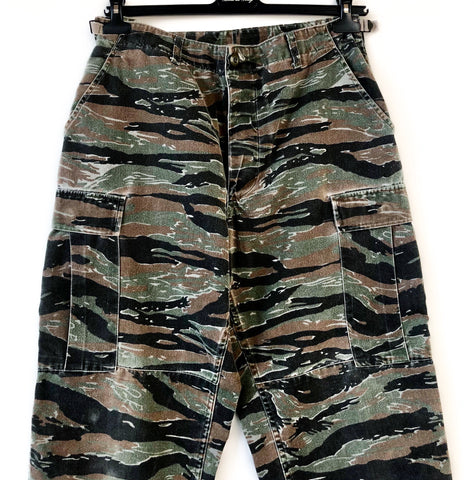 Pant Militare Tiger USA M65 90's All size