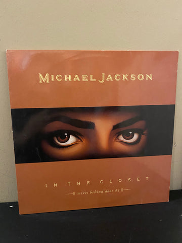 LP MICHAEL JACKSON IN THE CLOSET 1
