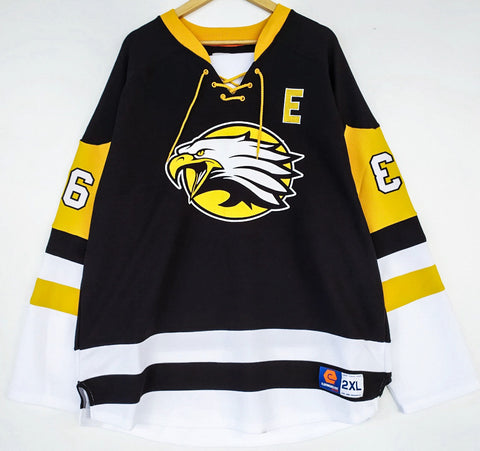 Maglia Hockey Elbowgrease USA All Size