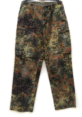 Pant Militare West Germany 90's All size